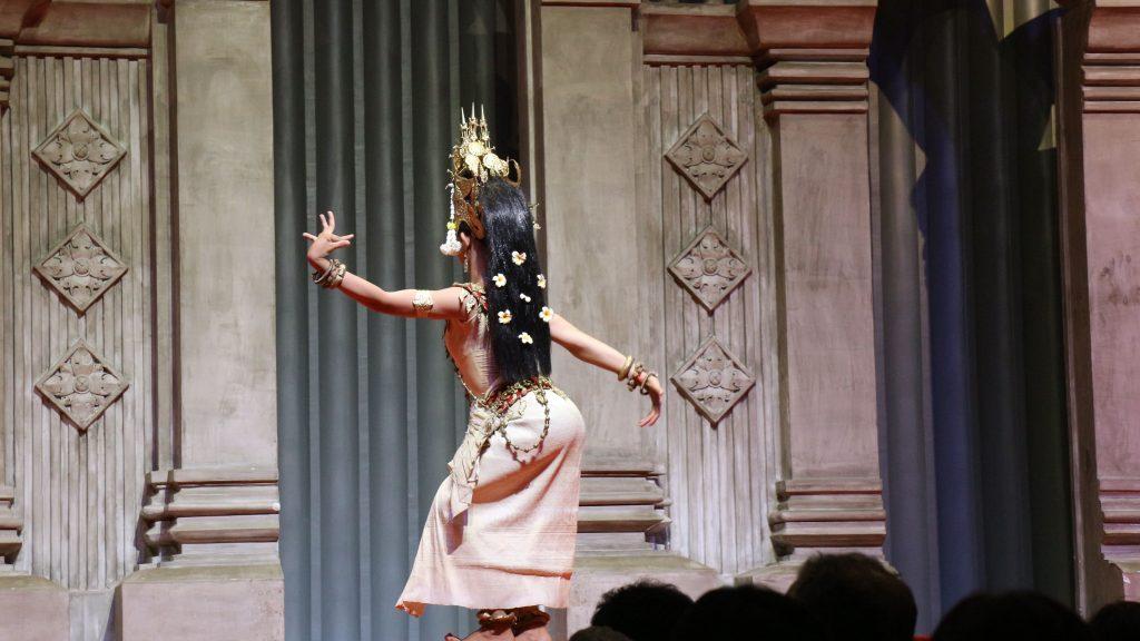 アプサラ・ダンス